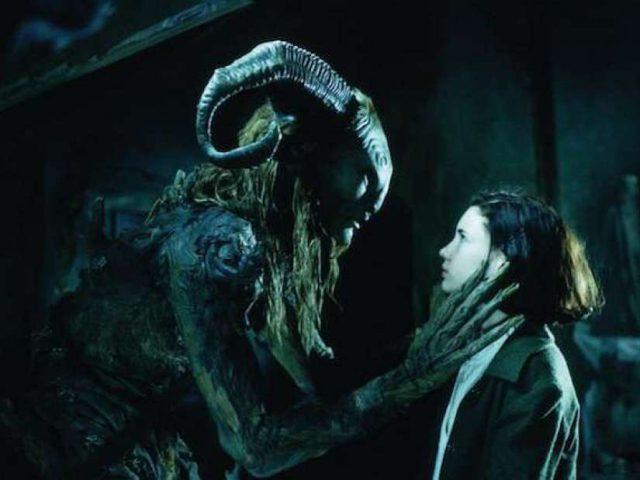 Pan's Labyrinth (2006)อัศจรรย์ดินแดนแห่งความฝัน