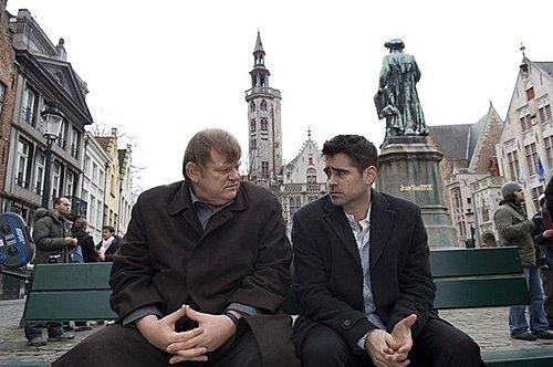 In Bruges คู่หูร้ายฆ่าตะลุย เสียดสีสังคมที่ดีที่สุด