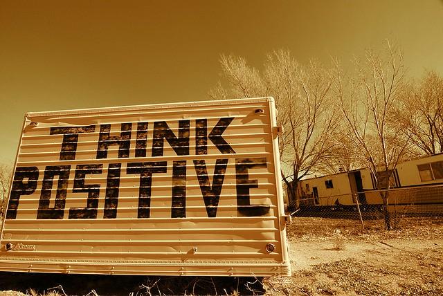 พลังแห่งการคิดเชิงบวกในชีวิตของคุณและวิธีที่จะทำมัน