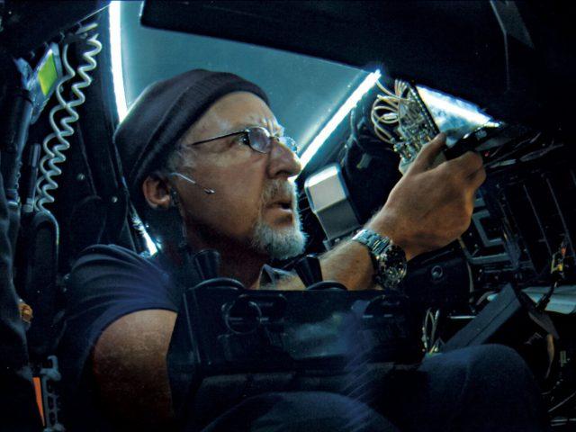 คนกล้าและท้องทะเล: บทวิจารณ์ 'Deepsea Challenge 3D' ของ James Cameron
