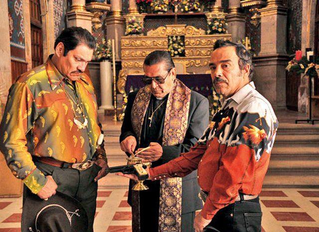 รีวิว: El Infierno (เม็กซิโก, 2010)