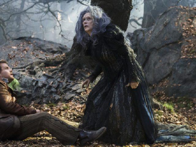 รีวิวเรื่อง Into the Woods