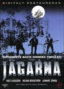 ภาพยนตร์ The Hunters (1996)