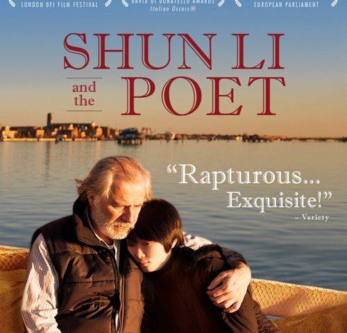 Shun Li and the Poet (2011)