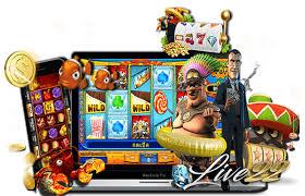 Joker123 สล็อตออนไลน์ เกมยิงปลา Slot Jokergame