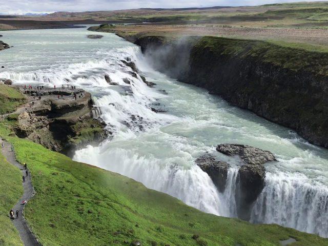 สิ่งที่ไม่ควรทำในไอซ์แลนด์